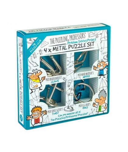 Puzzling Professors 4 x...