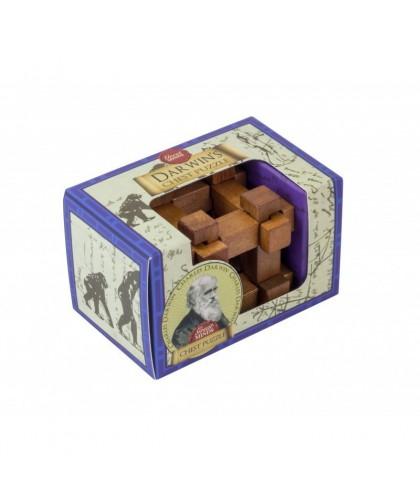 Darwin Chest mini Puzzle