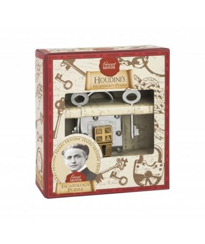 Houdini Escapology Puzzle