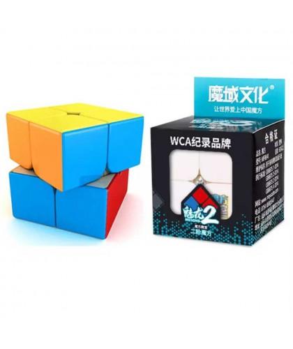 Cub Rubik Moyu Meilong 2x2x2