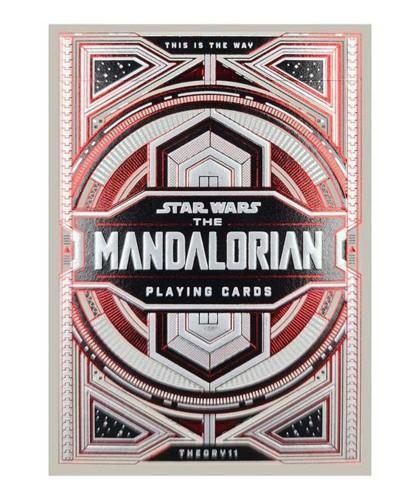 Mandalorian by theory11