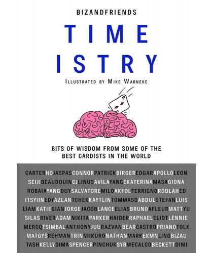 TIMEISTRY by BizandFriends