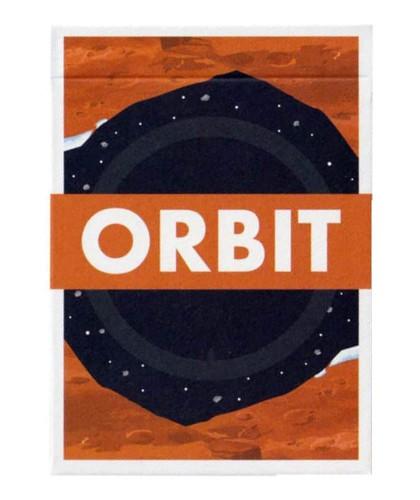 Orbit V8