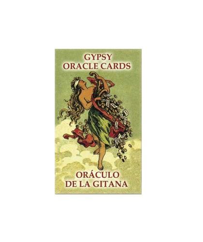 Tarot Gypsy Oracle Cards