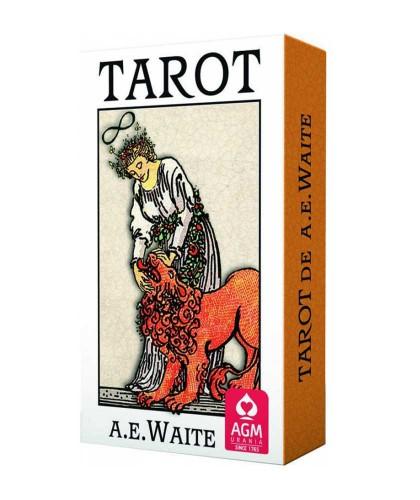 A.E. Waite Tarot Premium...
