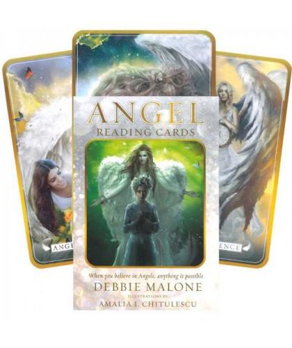 Angel Reading Tarot
