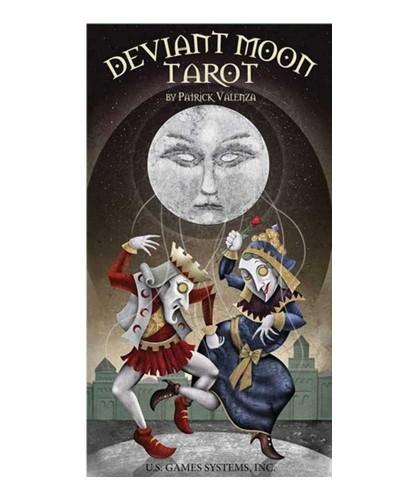 Deviant Moon Tarot -...