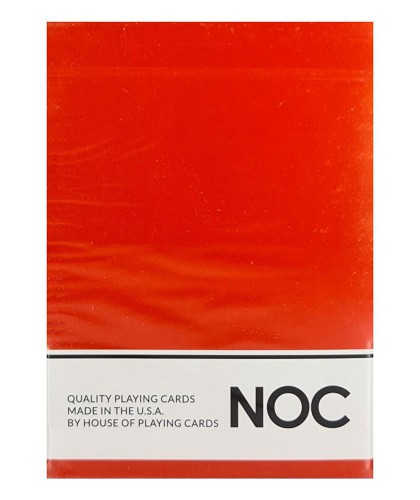 NOC Original Deck - USPCC