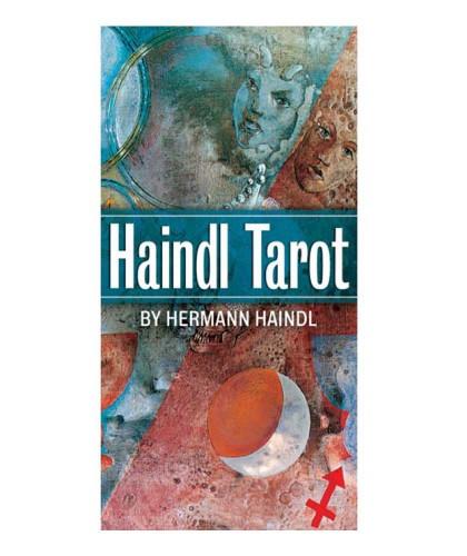 Tarot Haindl