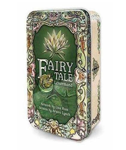 Tarot Fairy Tale Lenormand...