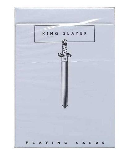 White King Slayer