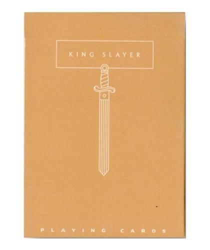 Desert King Slayer
