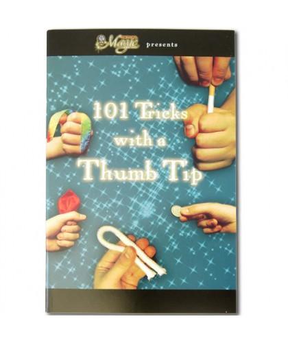 101 Trucuri cu Thumb Tip -...