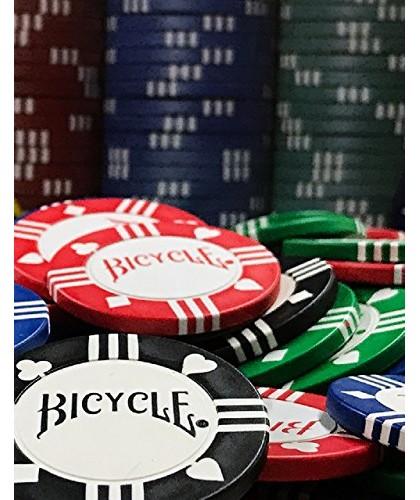 Set 100 Jetoane Poker...