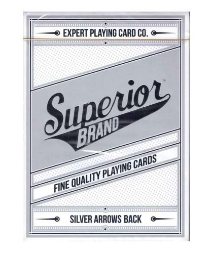 Superior Silver Arrow by...