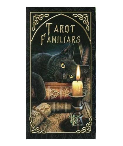 Carti de Tarot Familiars...