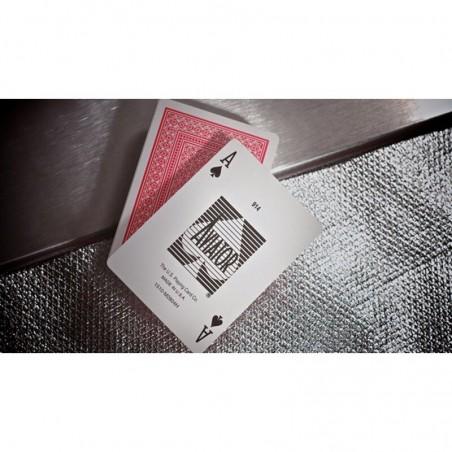Carti de joc Realms - Red