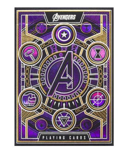 Avengers Infinity Saga