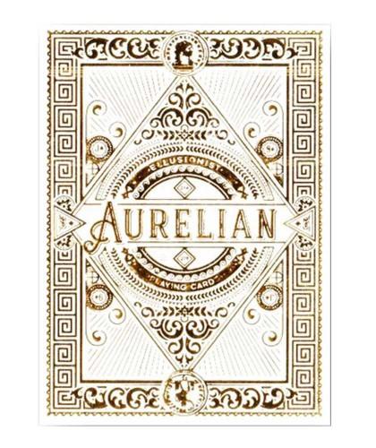 White Aurelians