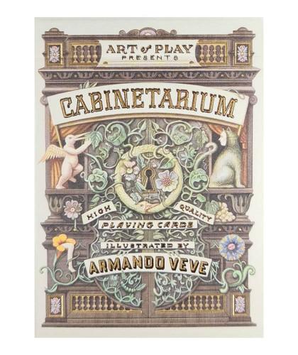 Cabinetarium by Art of Play