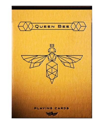 Queen Bee Carti de joc