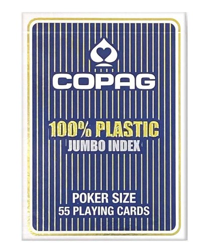 COPAG Plastic Jumbo Index -...