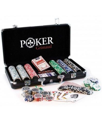 Set de poker profesional...