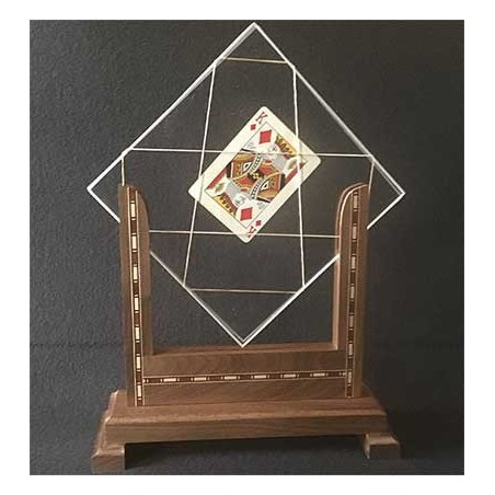 Cards Bee Poker size Albastru