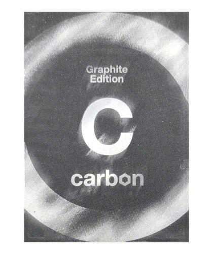 Carbon Graphite Edition