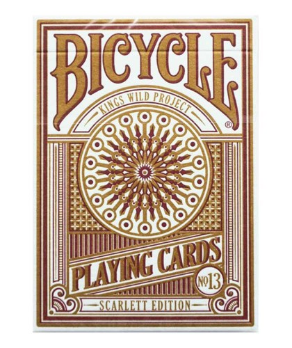 Bicycle Scarlett