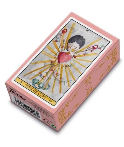 Carti de Tarot de Luz by...
