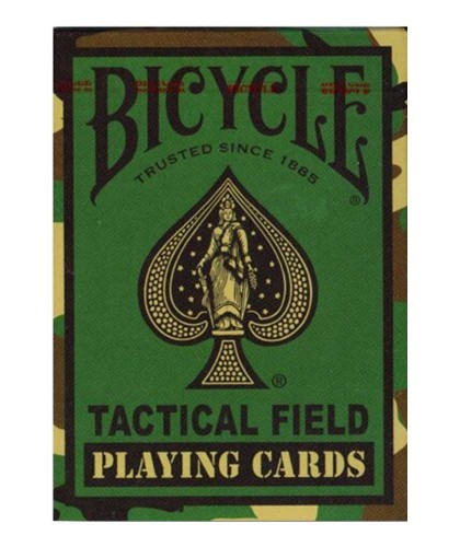 Bicycle Tactical Field...