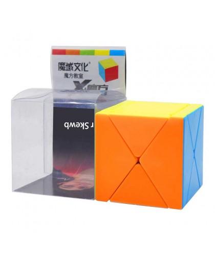 Moyu Fisher SKEWB - Cub Rubik