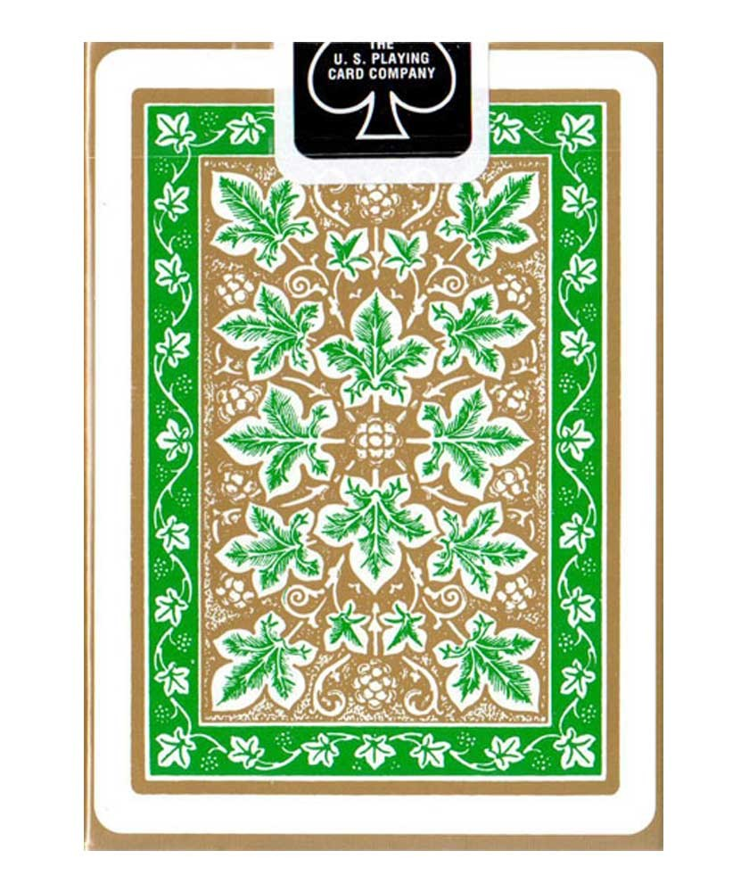 Federal 52 2nd Edition Playing Cards