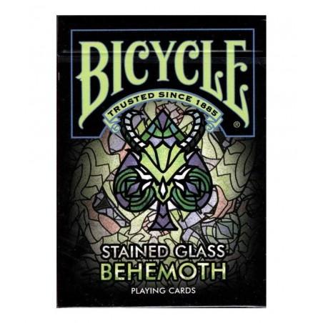 Bicycle Nebula