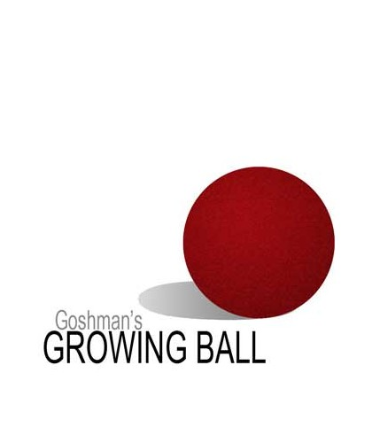 Growing Ball from Magic by...