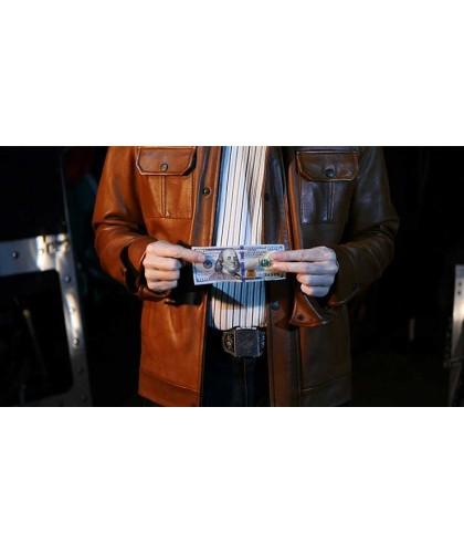I LOVE MONEY by Hugo...