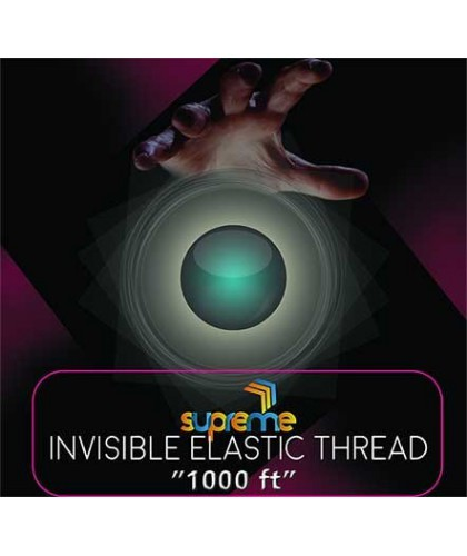 Invisible Elastic 305 m by...