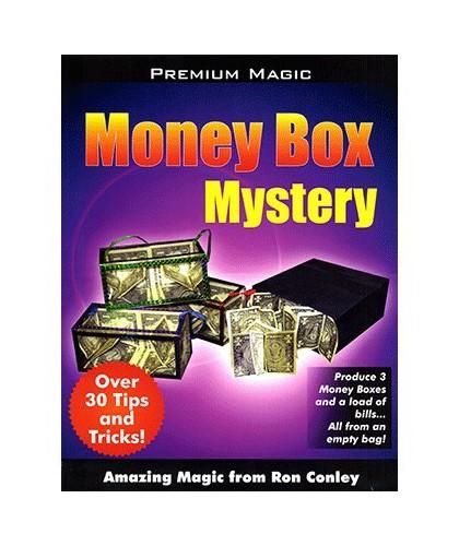 Money Box Mystery
