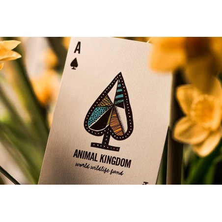 Arcanum Grey by Gamblers Warehouse