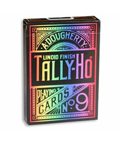 Spectrum Tally Ho