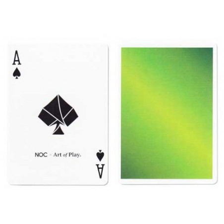 Multiverse by The One Playing Cards