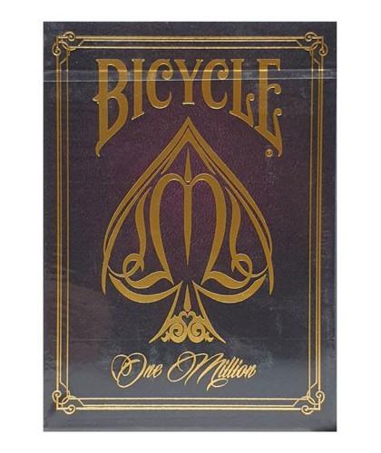 Bicycle One Million (Rosu)
