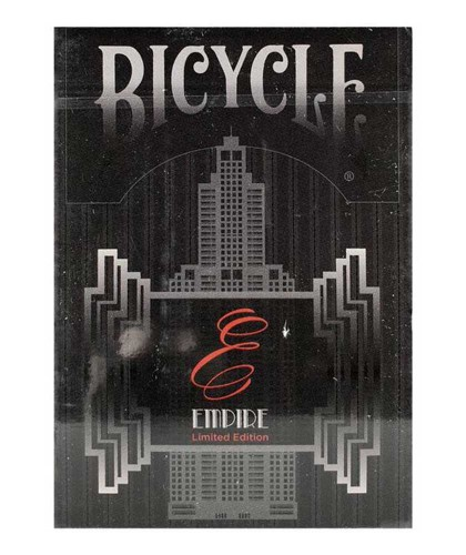 Bicycle Made Empire