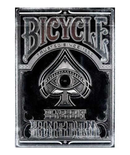 Bicycle Blackout Kingdom