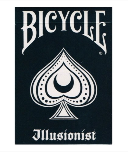 Bicycle Illusionist Limited...