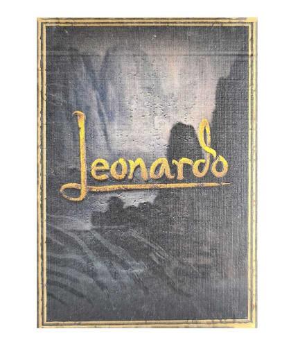 Leonardo Gold by Art of...