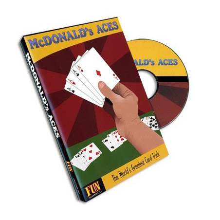 Marvins Magic - Set - Card Tricks