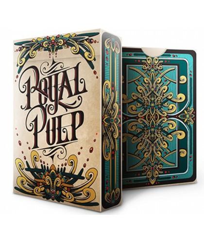 Royal Pulp (Verde)