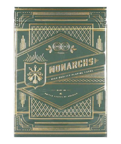 Monarch Verde by Theory